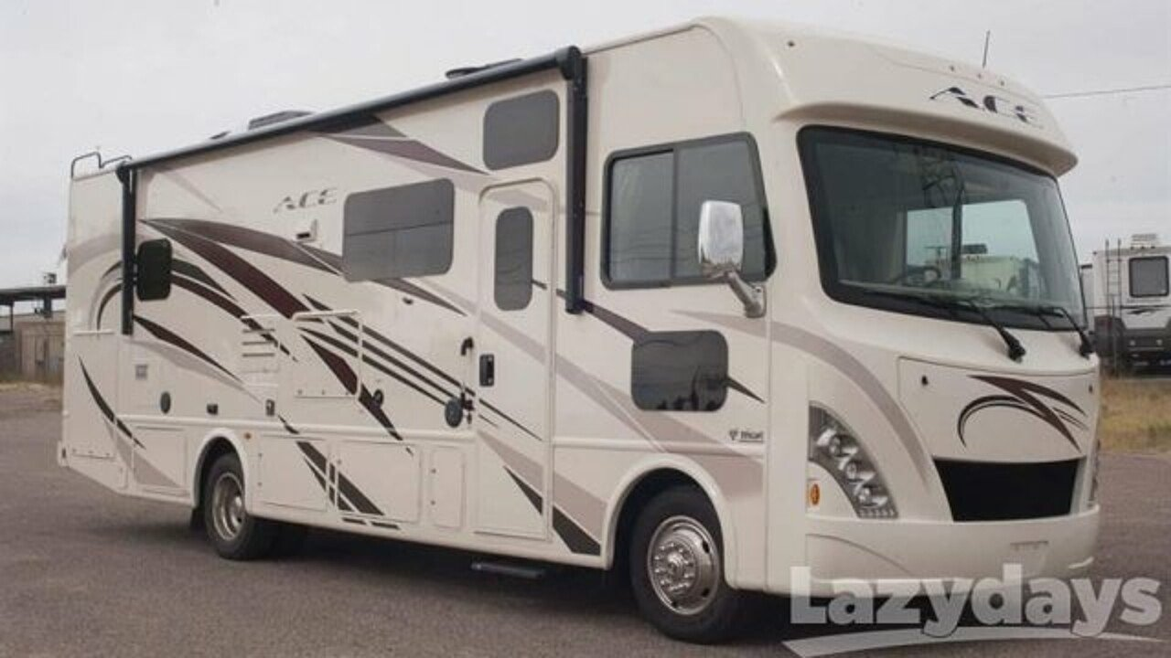 2018 Thor ACE 30.3 for sale 300142277