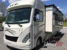 2018 Thor ACE for sale 300169146