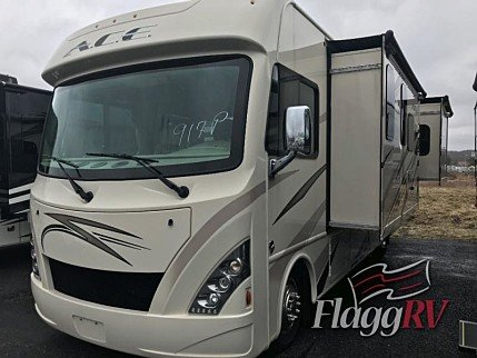 2018 Thor ACE for sale 300169156