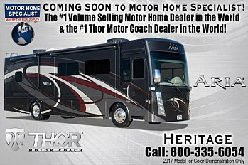 2018 Thor Aria for sale 300152341