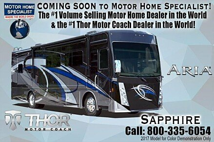 2018 Thor Aria for sale 300138781