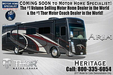 2018 Thor Aria for sale 300138786