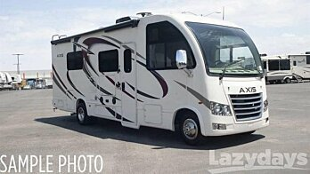 2018 Thor Axis 24.1 for sale 300127921