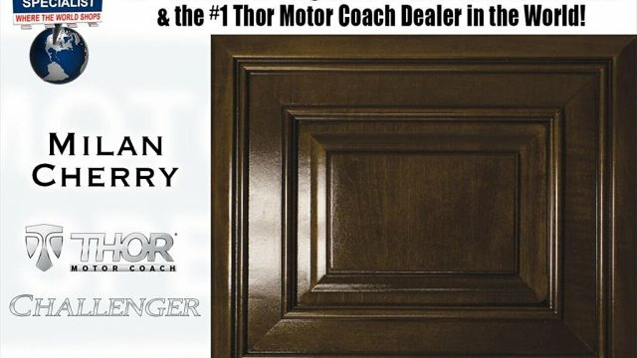 2018 Thor Challenger 37TB for sale 300132005