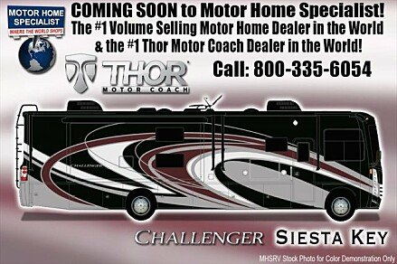 2018 Thor Challenger for sale 300149418