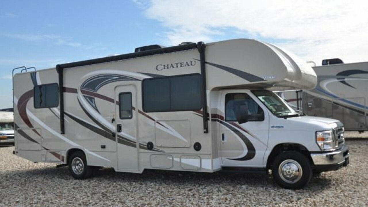 2018 Thor Chateau for sale 300132541