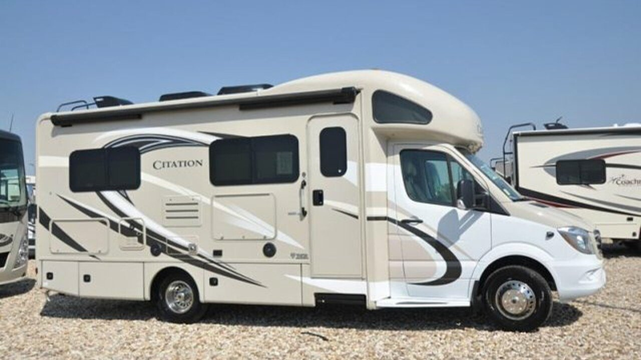 2018 Thor Chateau for sale 300139820