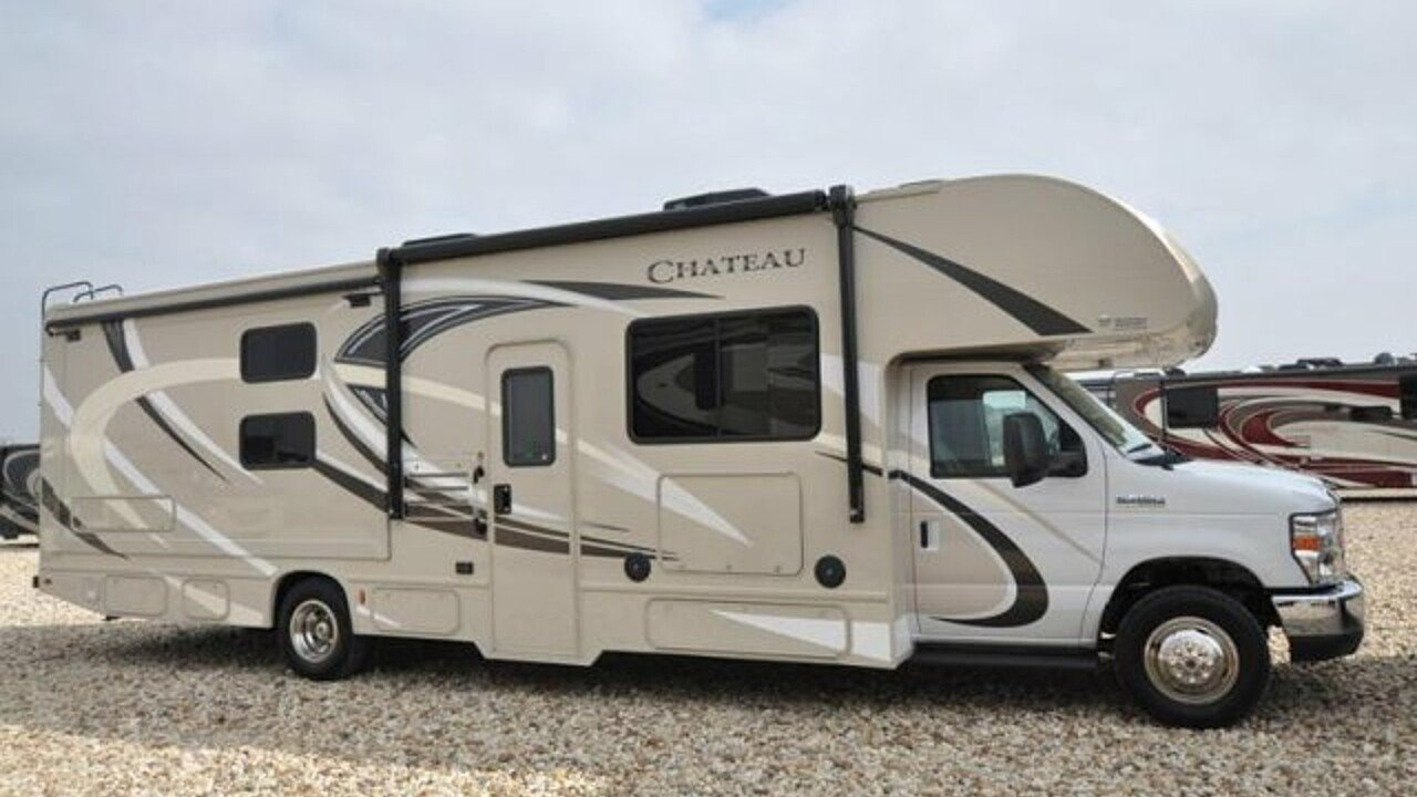 2018 Thor Chateau for sale 300141455