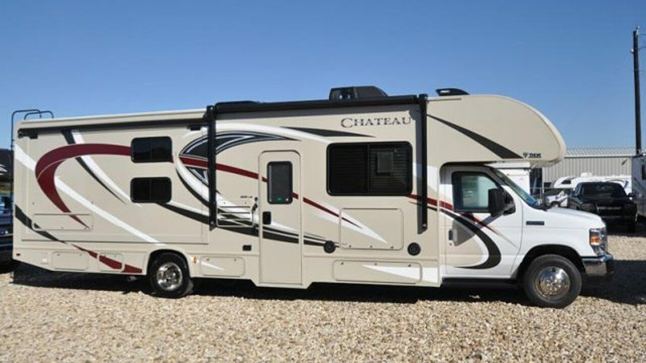 2018 Thor Chateau for sale 300141485
