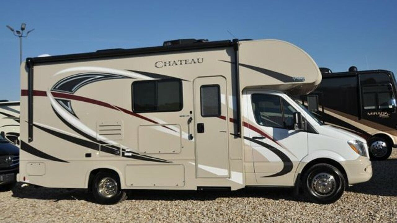 2018 Thor Chateau for sale 300141591