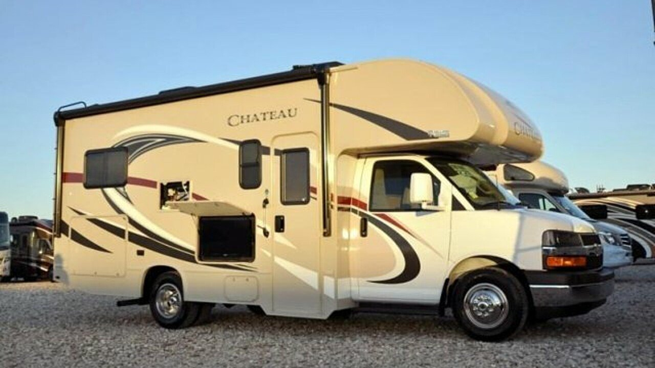 2018 Thor Chateau for sale 300144633