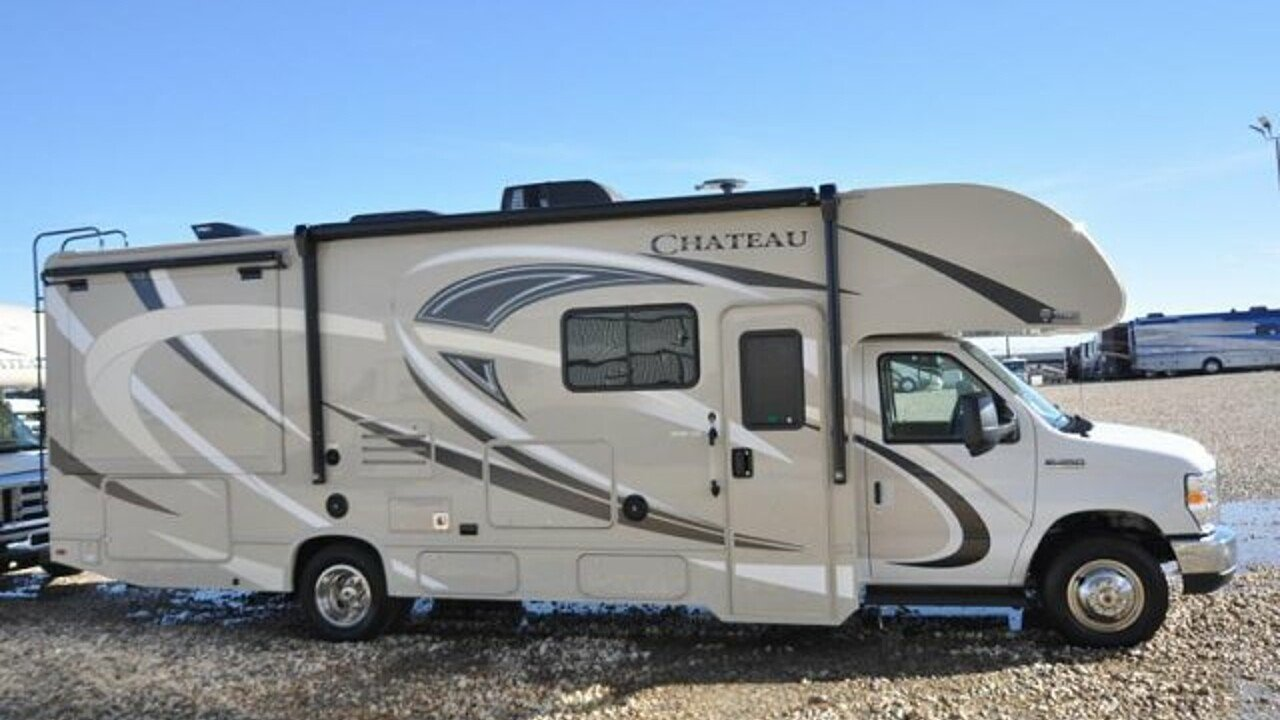 2018 Thor Chateau for sale 300150294