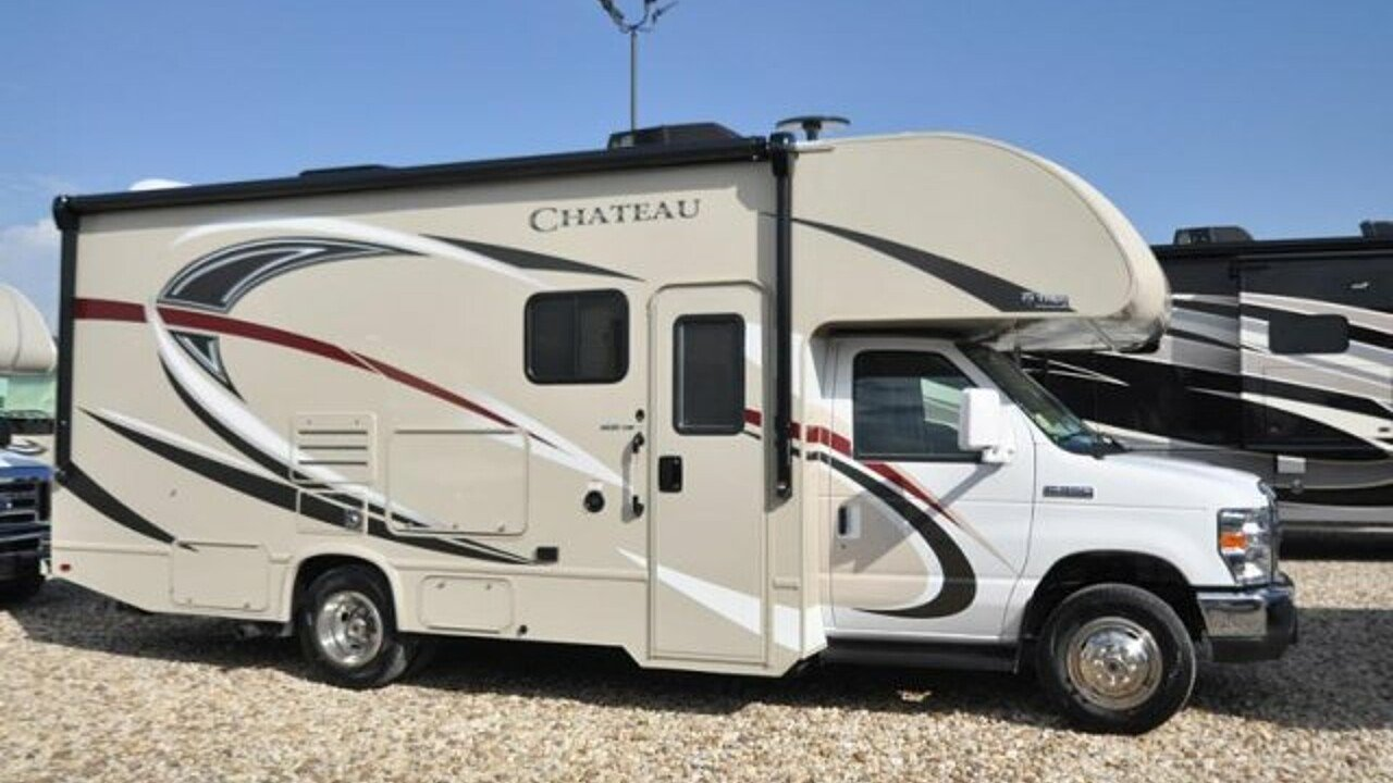 2018 Thor Chateau for sale 300155411