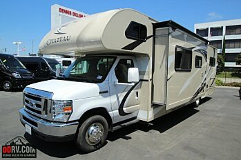 2018 Thor Chateau for sale 300165293