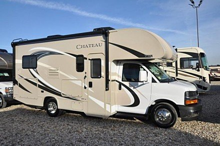 2018 Thor Chateau for sale 300144629