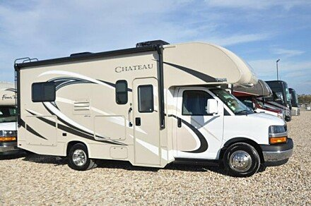 2018 Thor Chateau for sale 300144642