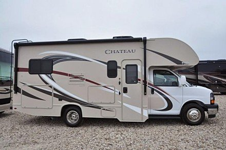 2018 Thor Chateau for sale 300144652