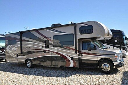 2018 Thor Chateau for sale 300147764