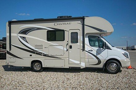 2018 Thor Chateau for sale 300155409
