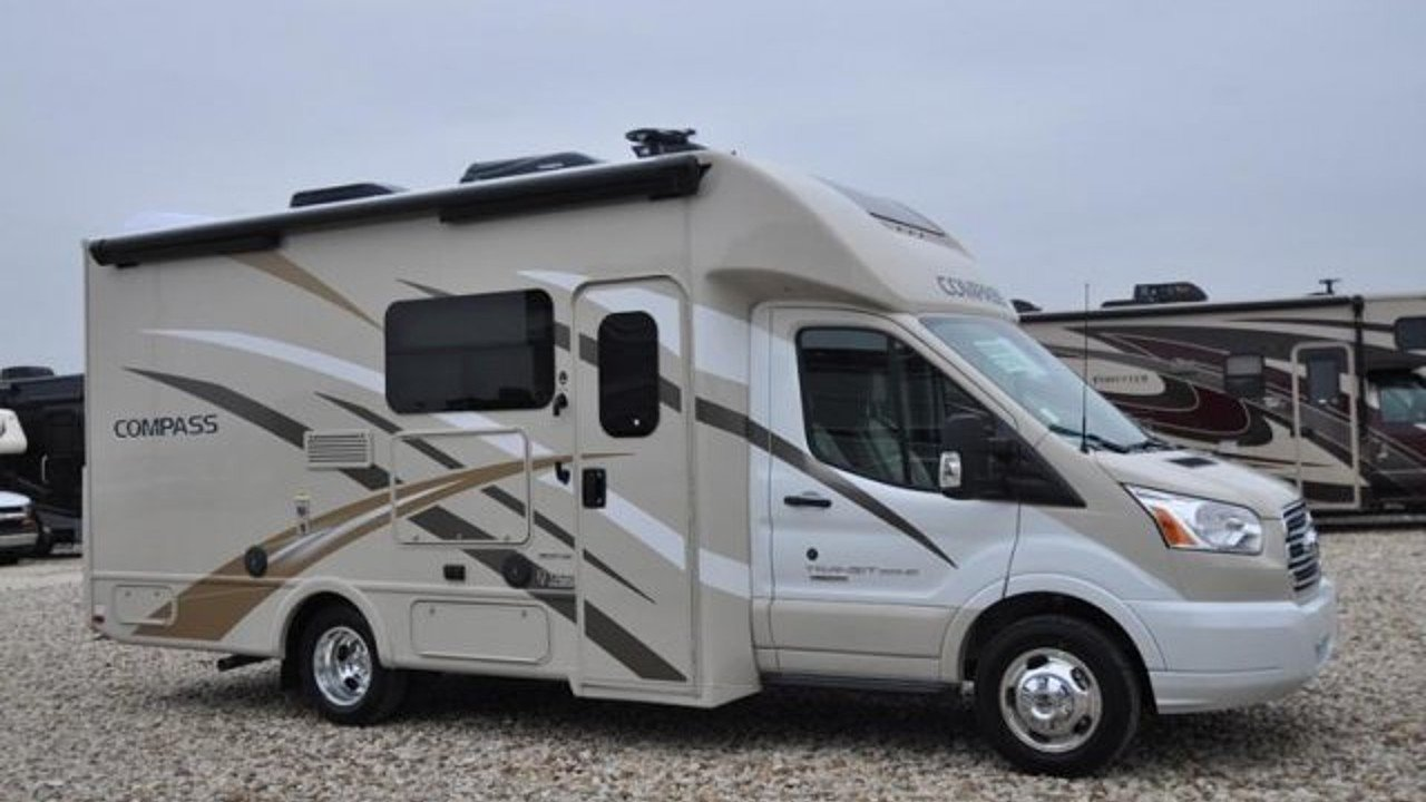 2018 Thor Compass for sale 300137985