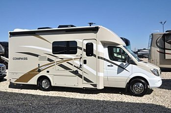 2018 Thor Compass for sale 300150206