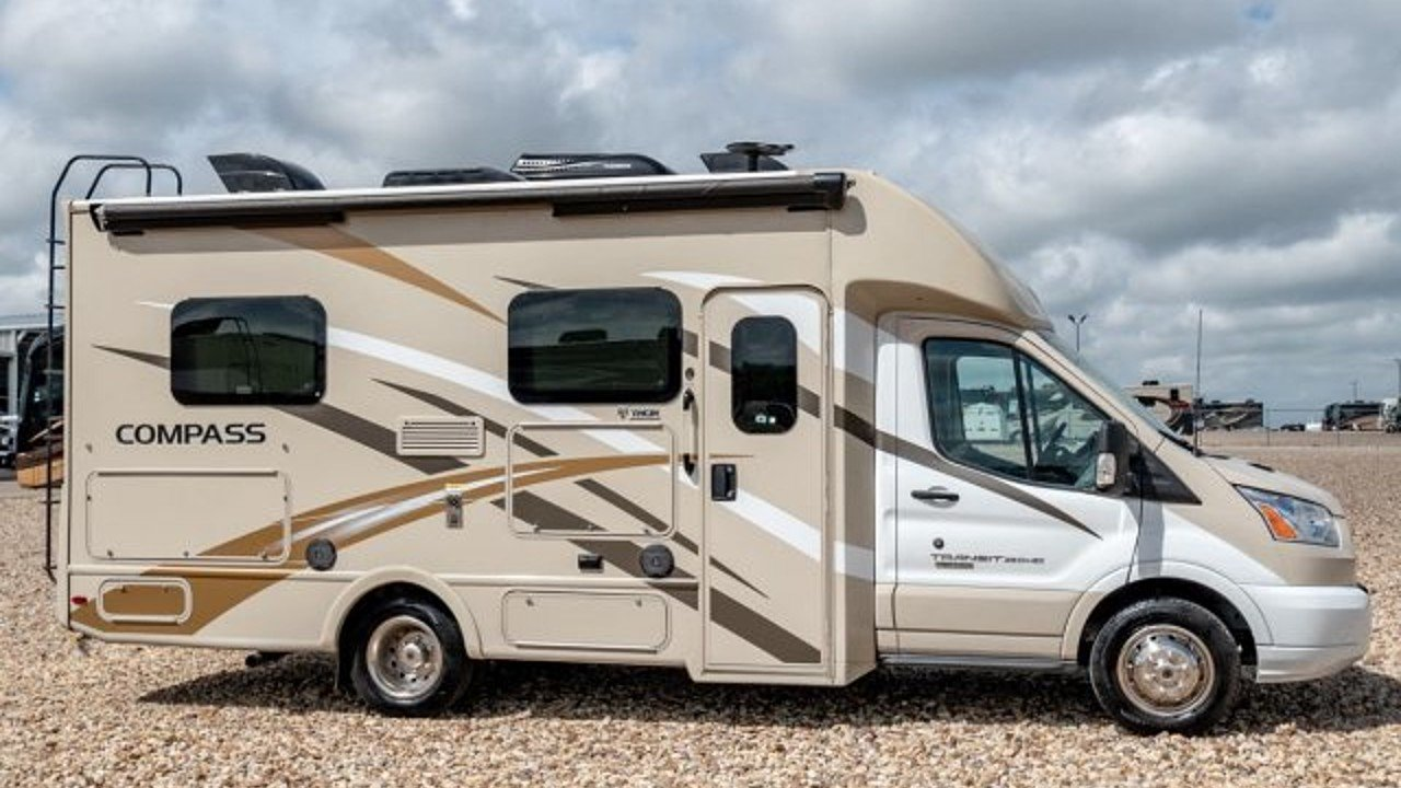 2018 Thor Compass for sale 300173873