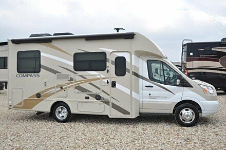 2018 Thor Compass for sale 300137984