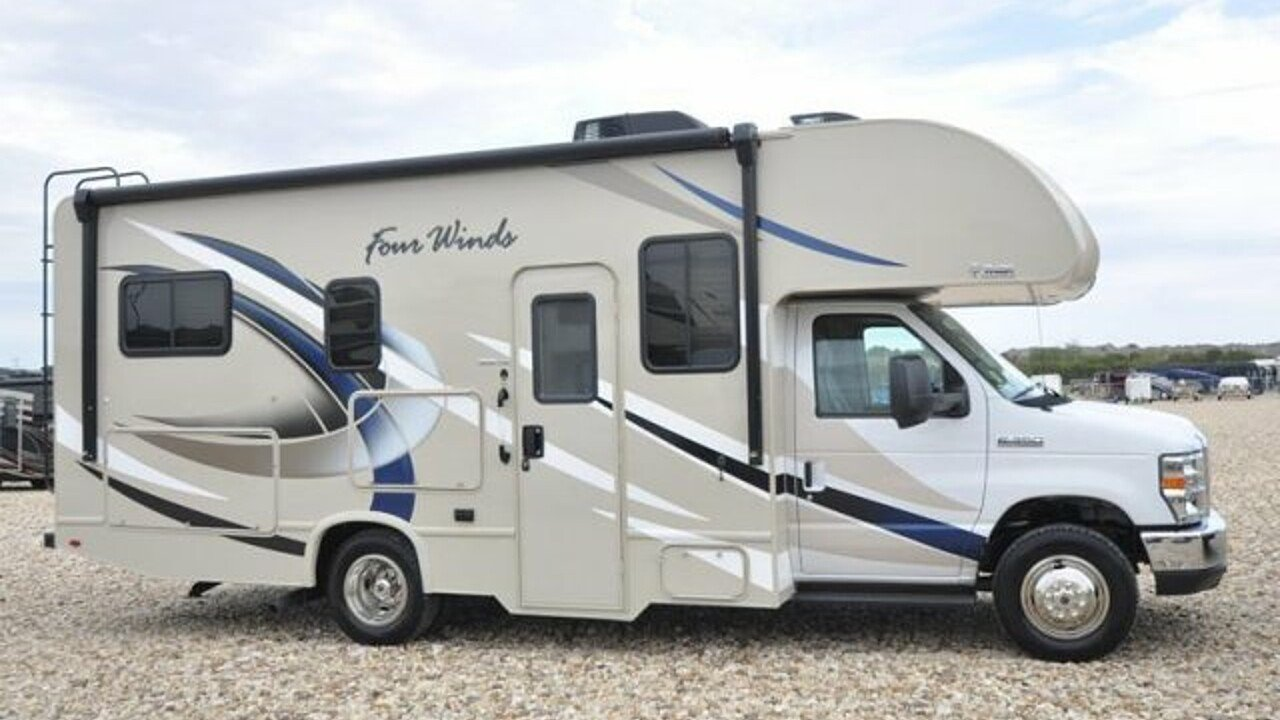 2018 Thor Four Winds for sale 300141589