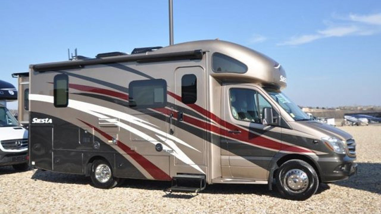 2018 Thor Four Winds for sale 300141764