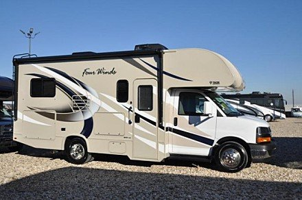 2018 Thor Four Winds for sale 300144628
