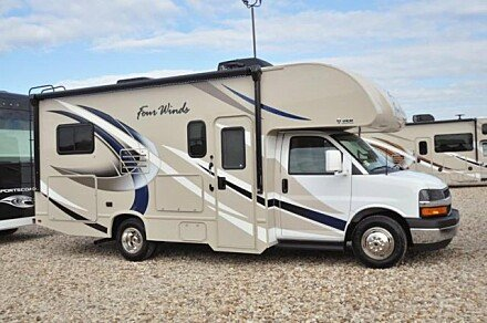 2018 Thor Four Winds for sale 300144646