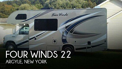2018 Thor Four Winds for sale 300157181