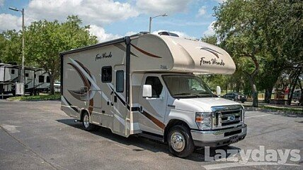 2018 Thor Four Winds 24F for sale 300162554