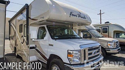 2018 Thor Four Winds 24F for sale 300169939