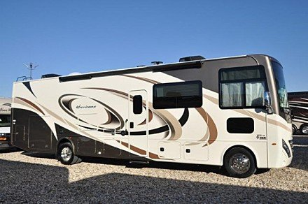 2018 Thor Hurricane for sale 300136026