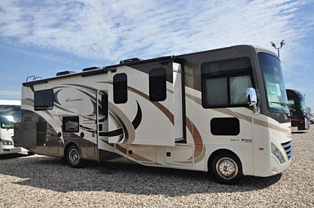 2018 Thor Hurricane for sale 300136027