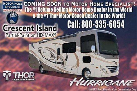 2018 Thor Hurricane for sale 300150208