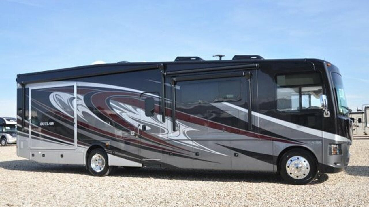2018 Thor Outlaw for sale 300150153