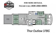 2018 Thor Outlaw for sale 300154722