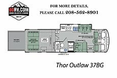 2018 Thor Outlaw for sale 300159722