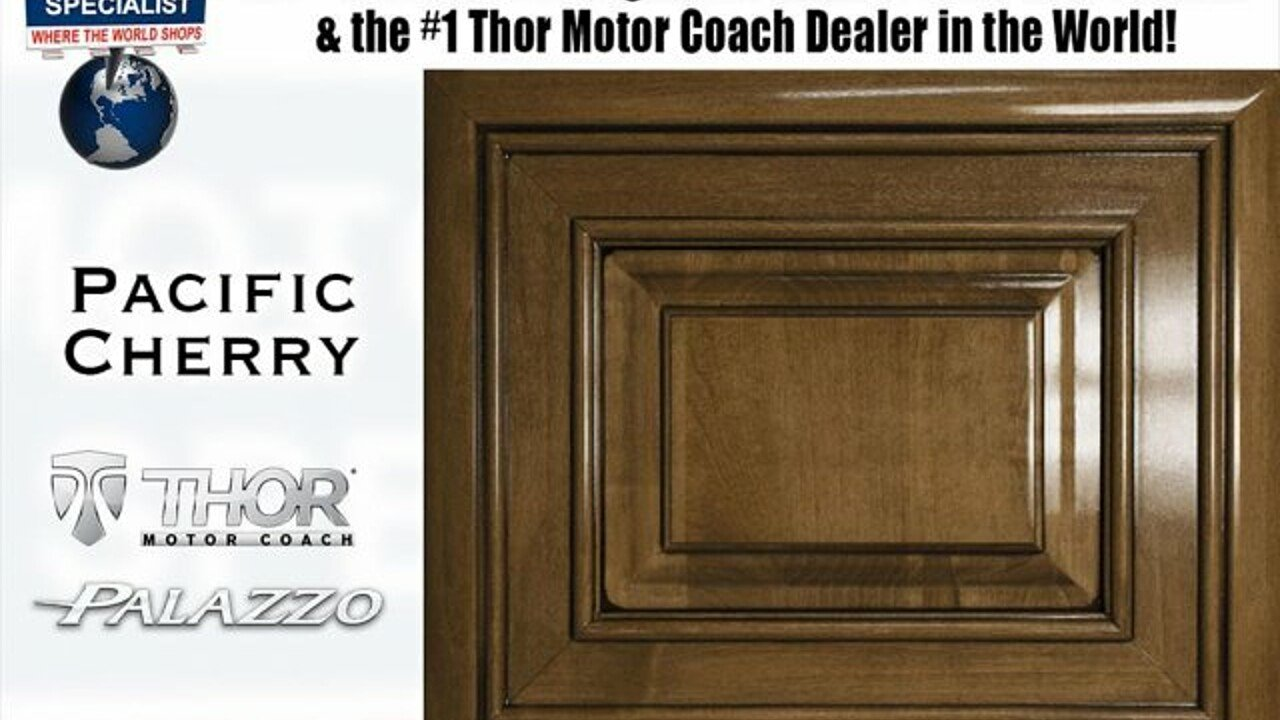 2018 Thor Palazzo for sale 300135371