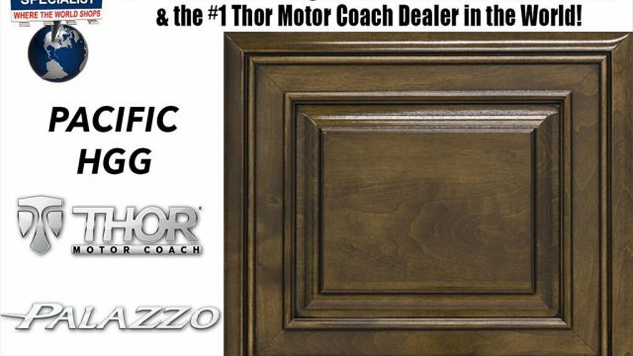 2018 Thor Palazzo for sale 300138674