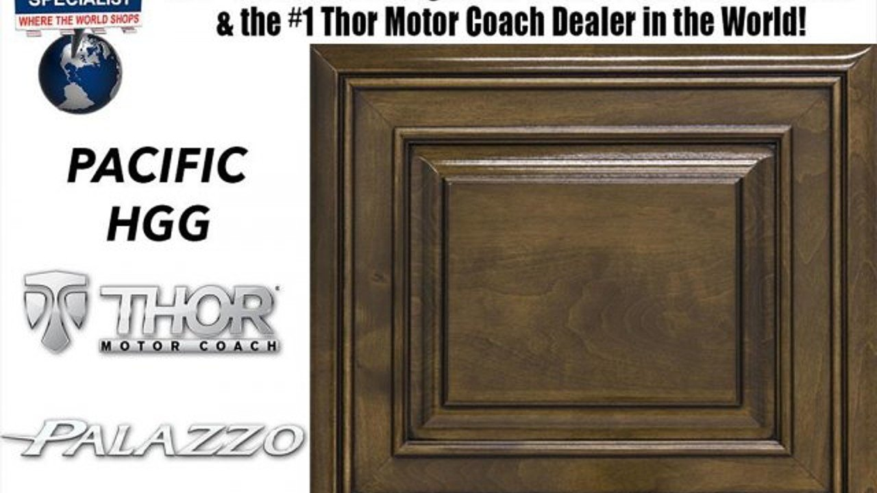 2018 Thor Palazzo for sale 300138677