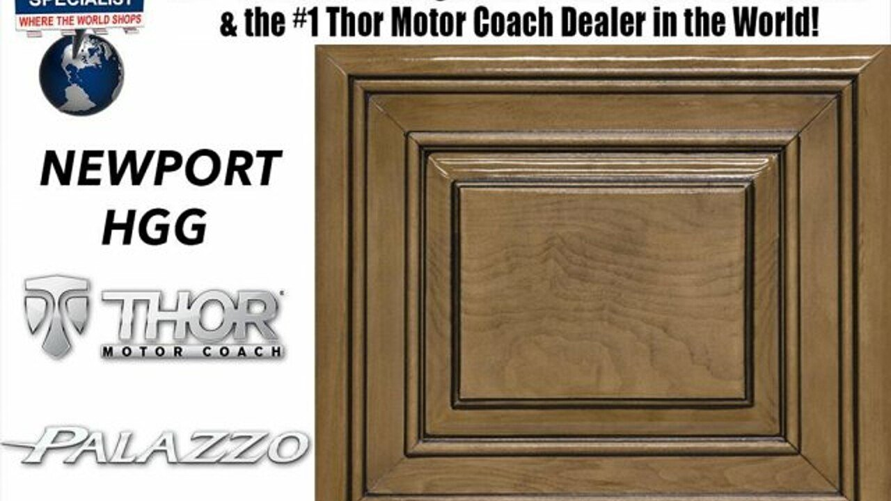 2018 Thor Palazzo for sale 300138699