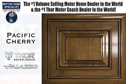 2018 Thor Palazzo for sale 300130408