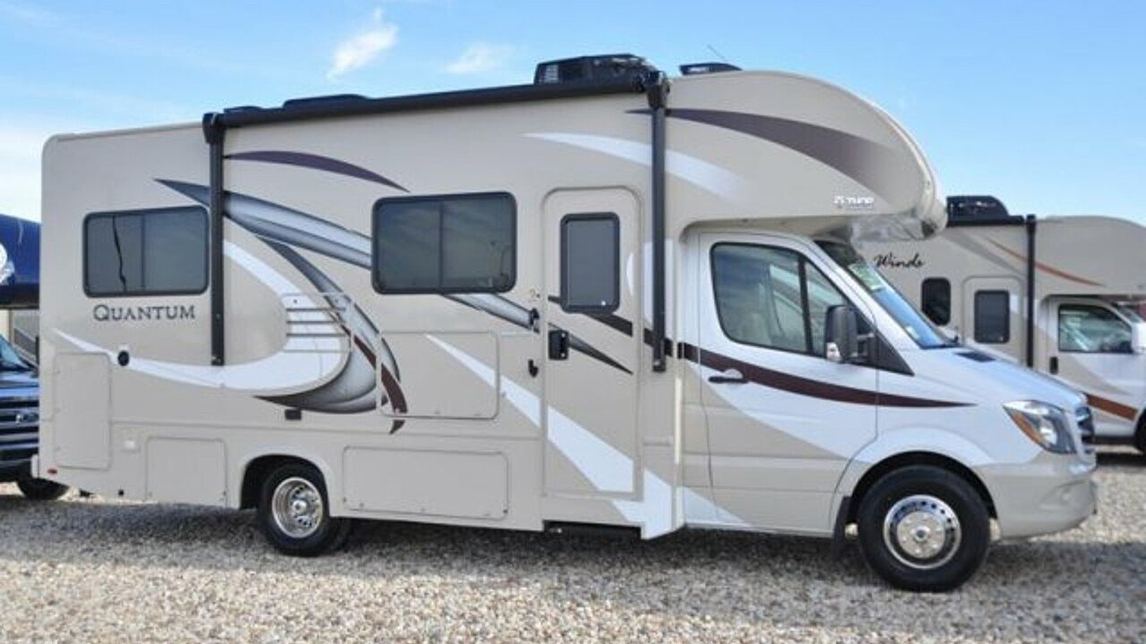 2018 Thor Quantum for sale 300150210