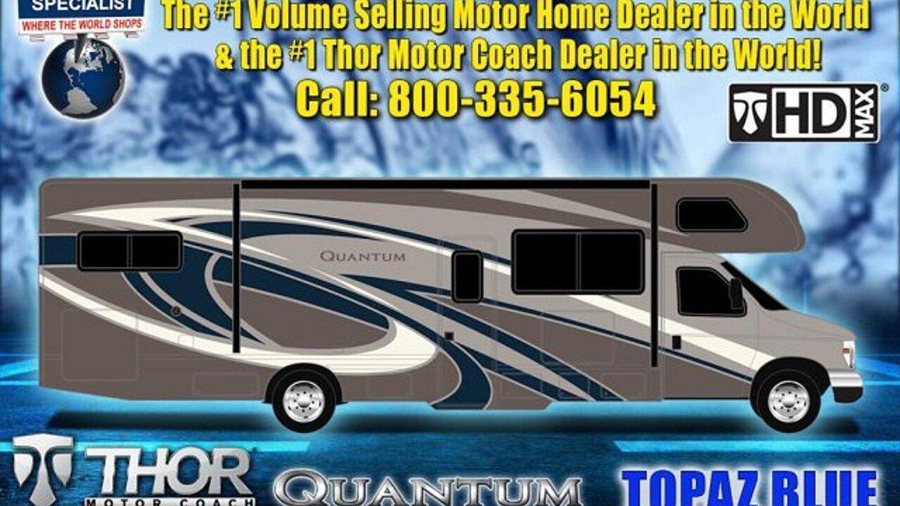 2018 Thor Quantum for sale 300150319