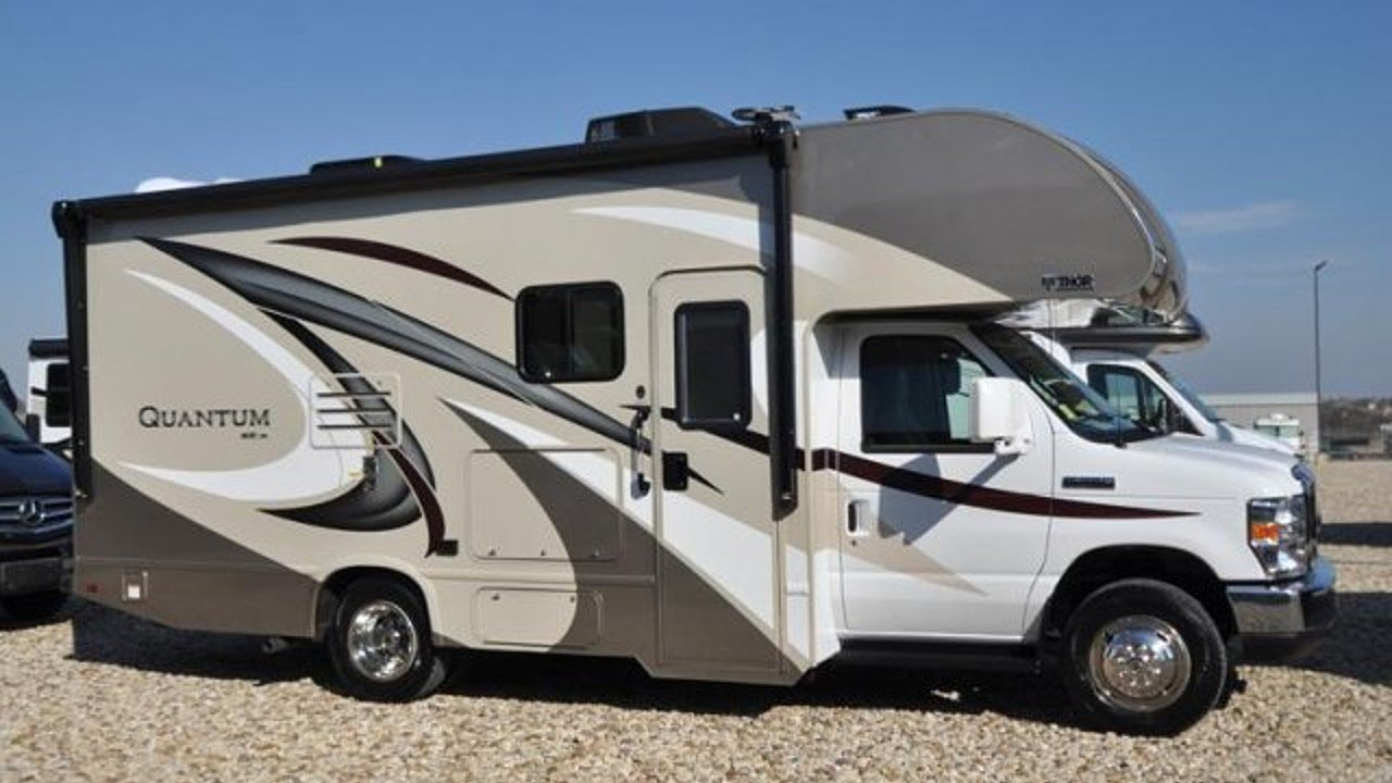 2018 Thor Quantum for sale 300155408