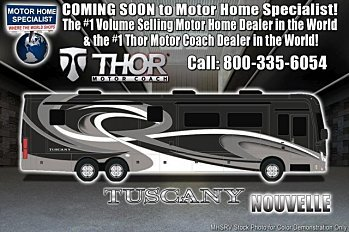 2018 Thor Tuscany for sale 300138778