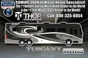2018 Thor Tuscany for sale 300138780